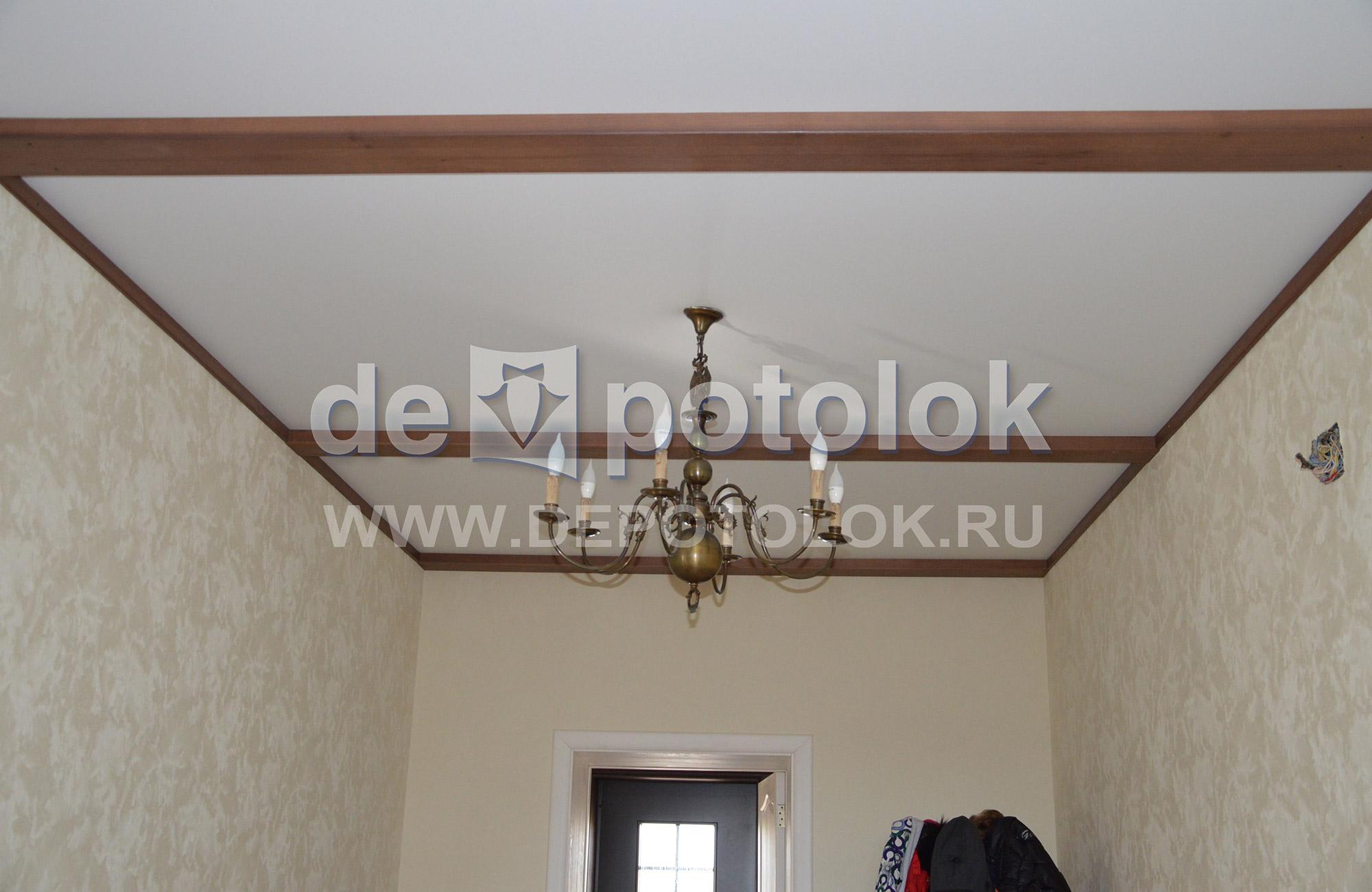 потолков в натяжных новосибирск фото спальне