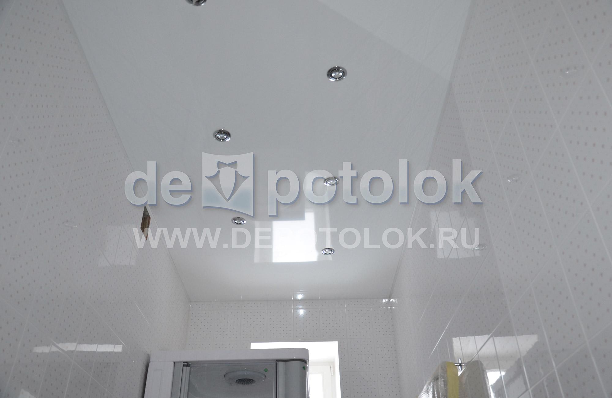 Светильники в натяжном потолке схема размещения фото